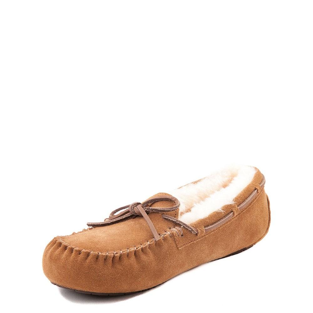 415328cc001 UGG® Dakota Casual Shoe - Little Kid / Big Kid