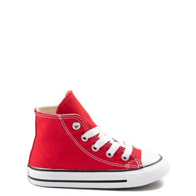 Main view of Converse Chuck Taylor All Star Hi Sneaker - Baby / Toddler