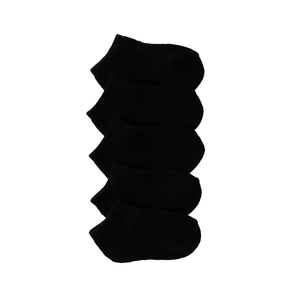 Main view of Footies - Baby - Black