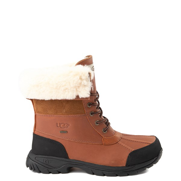 Main view of Mens UGG® Butte Boot - Tan