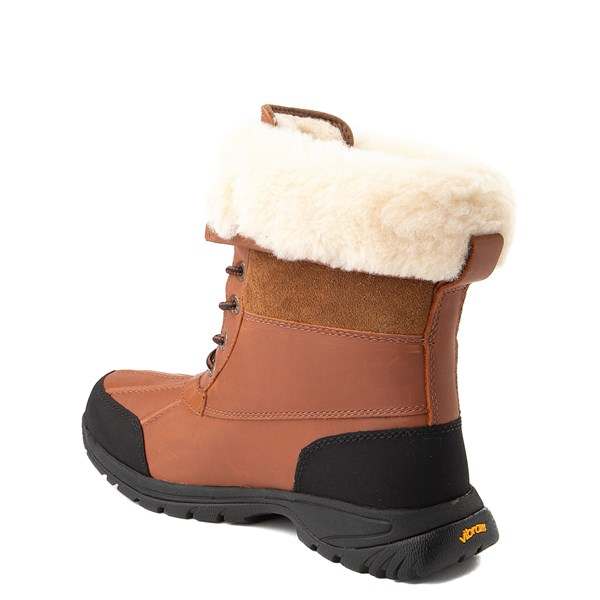 alternate view Mens UGG® Butte Boot - TanALT2