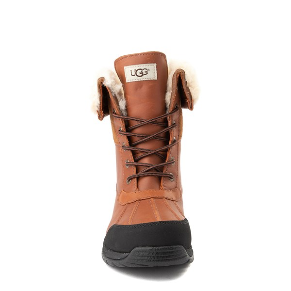 alternate view Mens UGG® Butte Boot - TanALT4