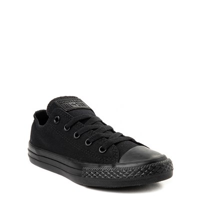 Alternate view of Youth Converse Chuck Taylor All Star Lo Mono Sneaker