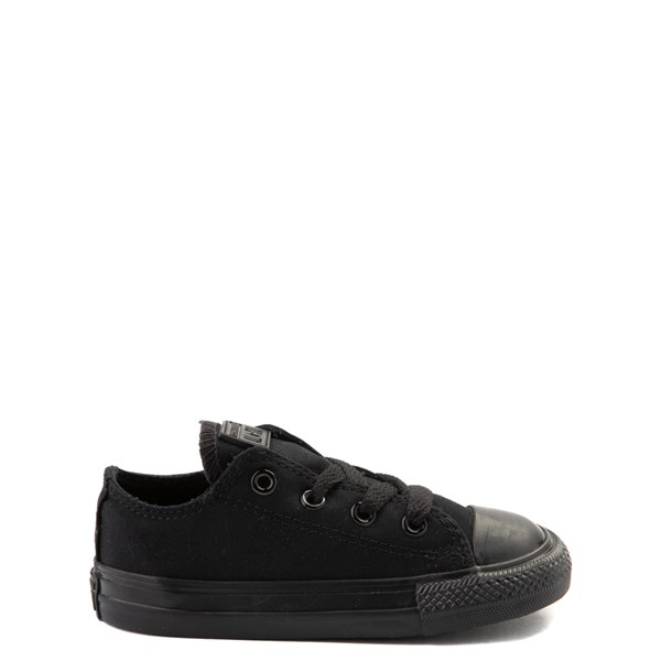 Default view of Converse Chuck Taylor All Star Lo Sneaker - Baby / Toddler - Black