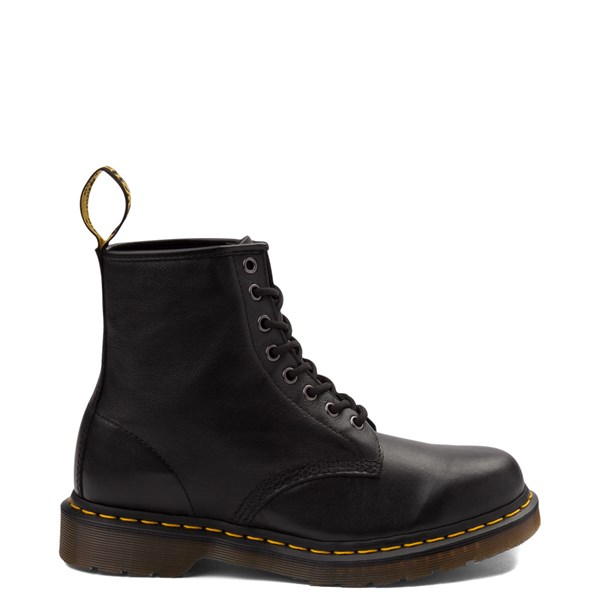 Mens Dr. Martens 1460 8-Eye Nappa Boot - Black