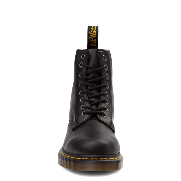 alternate view Mens Dr. Martens 1460 8-Eye Nappa Boot - BlackALT4