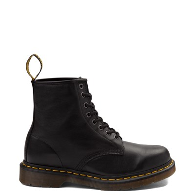 Main view of Mens Dr. Martens 1460 8-Eye Nappa Boot - Black