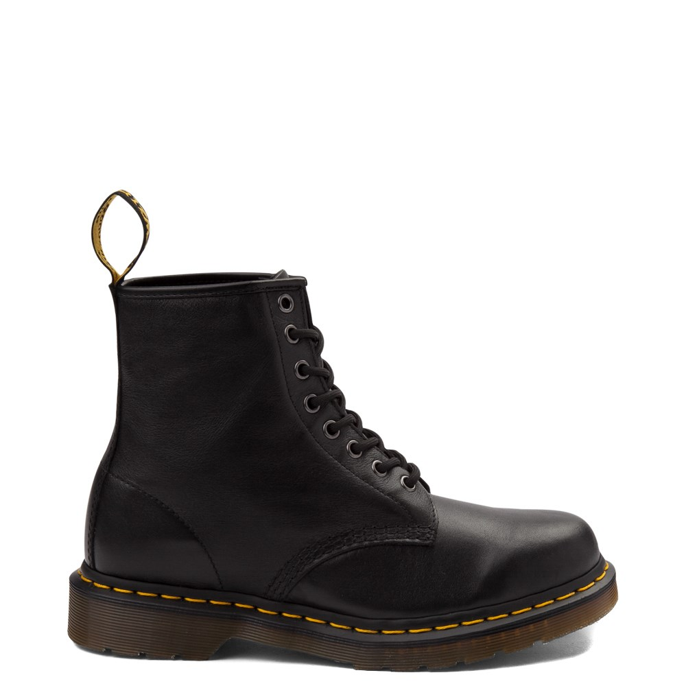 97caffa06d66 Mens Dr. Martens 1460 8-Eye Nappa Boot