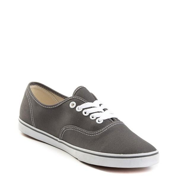 alternate view Vans Authentic Lo Pro Skate ShoeALT3