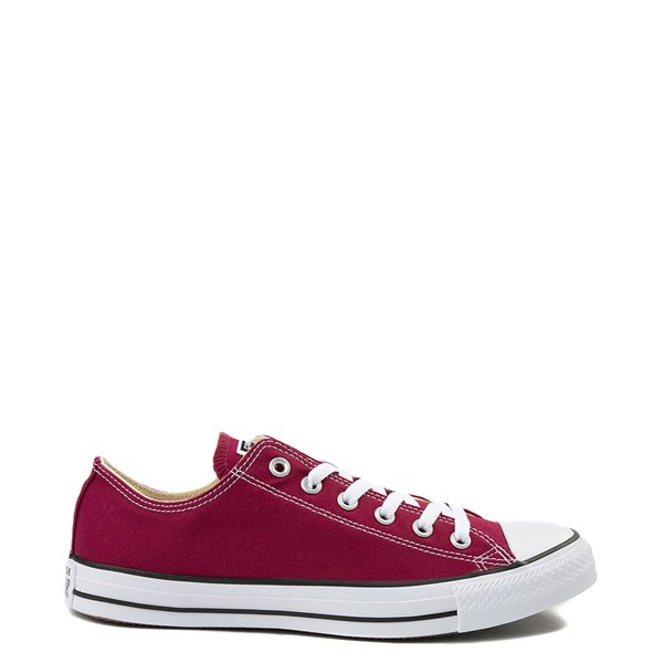 Default view of Converse Chuck Taylor All Star Lo Sneaker - Maroon