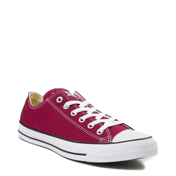 Alternate view of Converse Chuck Taylor All Star Lo Sneaker - Maroon