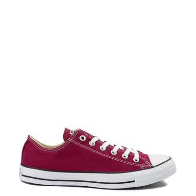 Main view of Converse Chuck Taylor All Star Lo Sneaker - Maroon