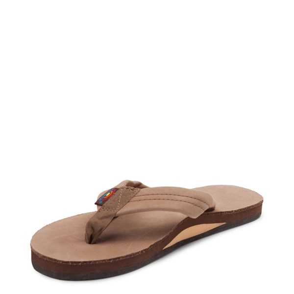 alternate view Womens Rainbow 301 SandalALT3