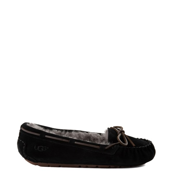 Default view of Womens UGG® Bella II Casual Shoe - Black