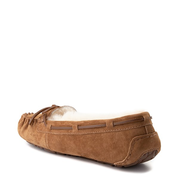 alternate view Womens UGG® Bella II Casual Shoe - ChestnutALT2