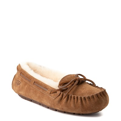 Alternate view of Womens UGG® Bella II Casual Shoe - Chestnut