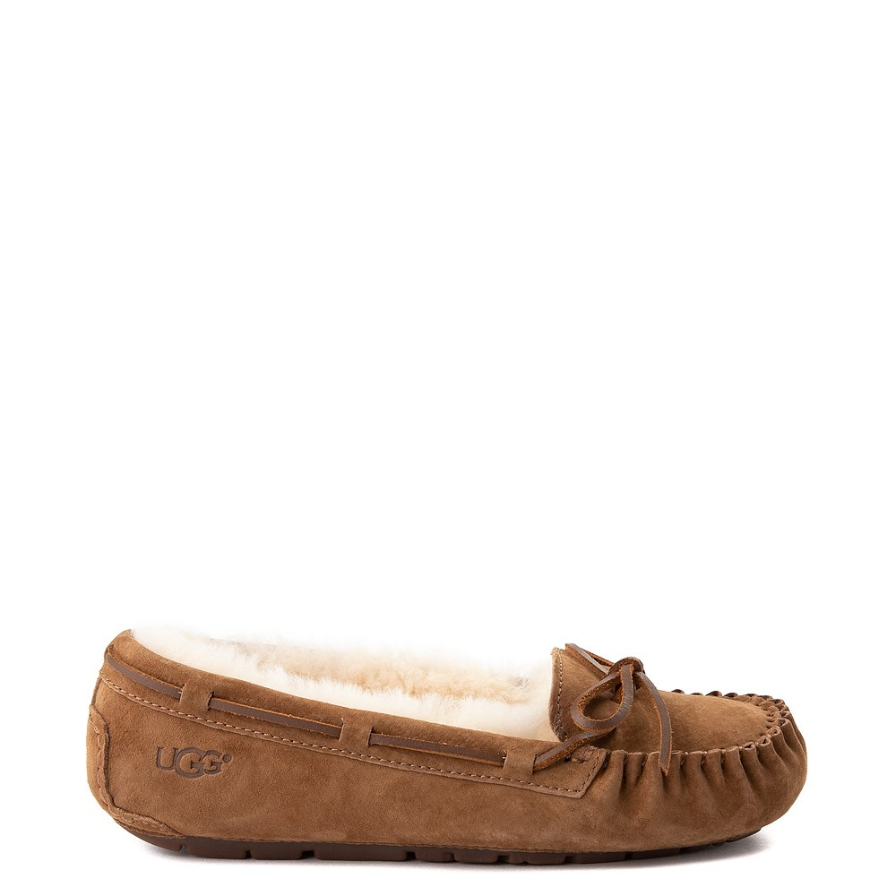 Womens UGG® Bella II Casual Shoe - Chestnut