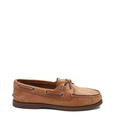 Main view of Womens Sperry Top-Sider Authentic Original Boat Shoe