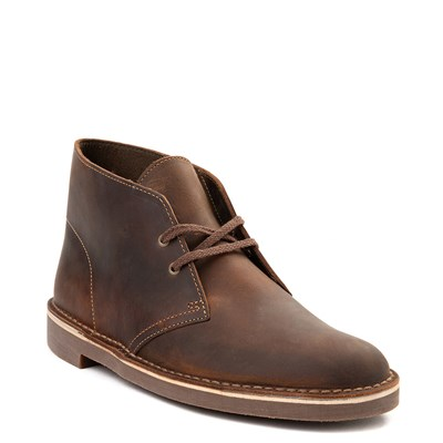 Alternate view of Mens Clarks Bushacre Casual Shoe