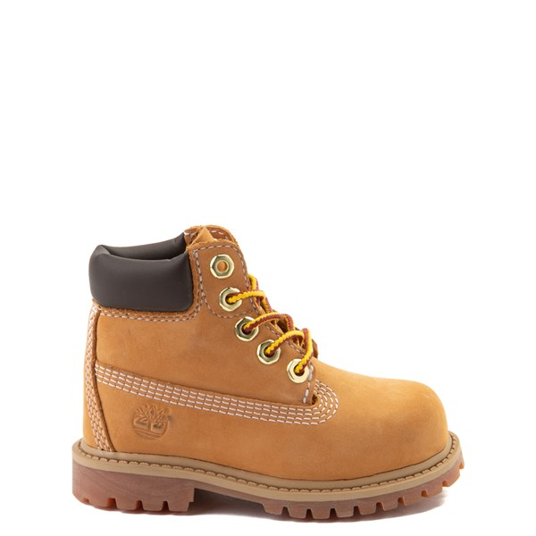 "Default view of Timberland 6"" Classic Boot - Baby / Toddler / Little Kid - Wheat"