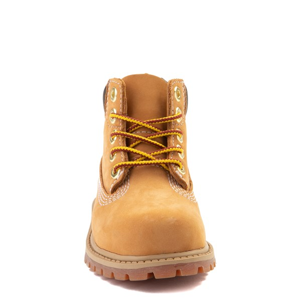 "alternate view Timberland 6"" Classic Boot - Baby / Toddler / Little Kid - WheatALT4"