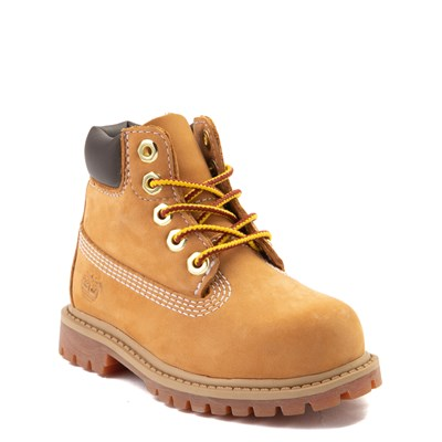 Alternate view of Toddler/Youth Timberland 6 Inch Classic Boot