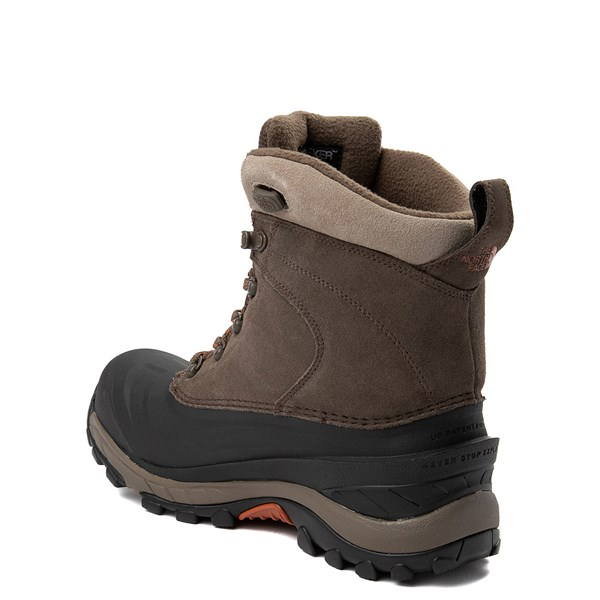 alternate view Mens The North Face Chilkat BootALT2