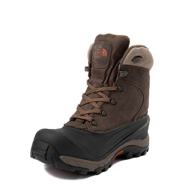 alternate view Mens The North Face Chilkat BootALT3