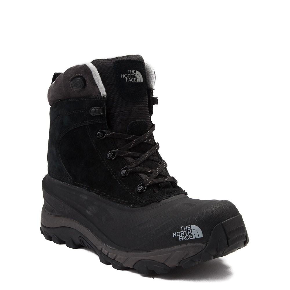 50efb8e077e Mens The North Face Chilkat Boot