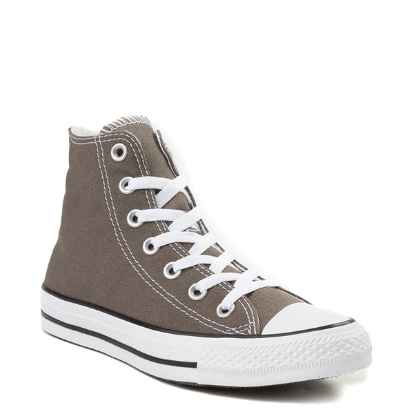 alternate view Converse Chuck Taylor All Star Hi Sneaker - GrayALT1B