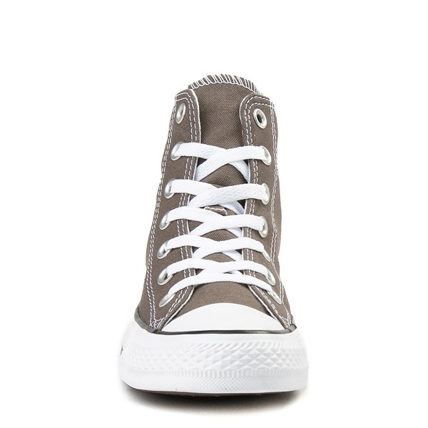 alternate view Converse Chuck Taylor All Star Hi Sneaker - GrayALT4