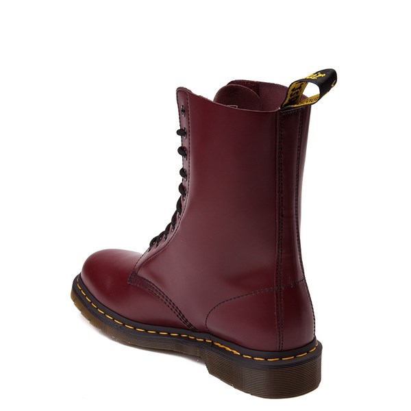 alternate view Dr. Martens 1490 10-Eye BootALT2