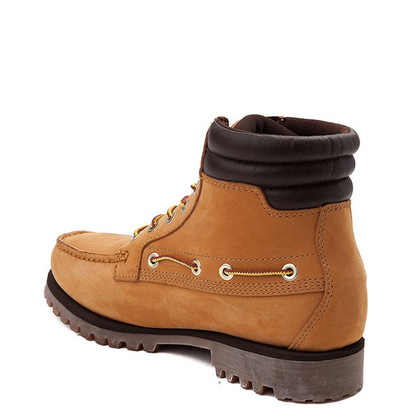 alternate view Mens Timberland Oakwell Boot - WheatALT2