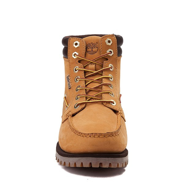 alternate view Mens Timberland Oakwell Boot - WheatALT4
