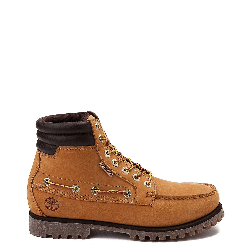 Mens Timberland Oakwell Boot - Wheat