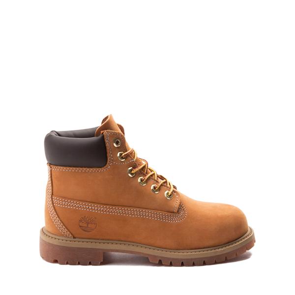 "Timberland 6"" Classic Boot - Little Kid - Wheat"