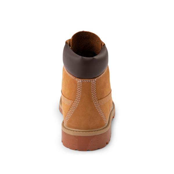 "alternate view Timberland 6"" Classic Boot - Little Kid - WheatALT4"