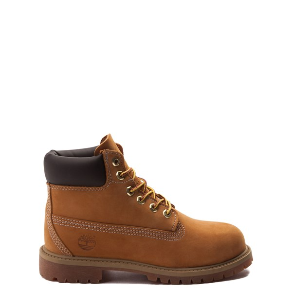"Default view of Timberland 6"" Classic Boot - Little Kid - Wheat"