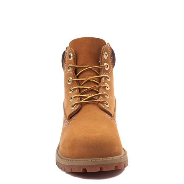 "alternate view Timberland 6"" Classic Boot - Little Kid - WheatALT4"