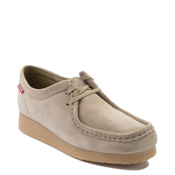 alternate view Womens Clarks Padmora Casual Shoe - SandALT1
