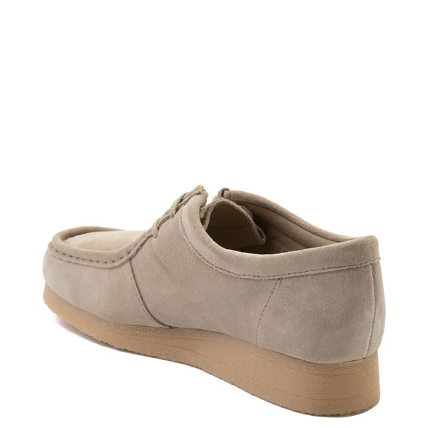 alternate view Womens Clarks Padmora Casual Shoe - SandALT2