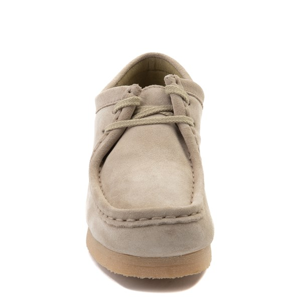 alternate view Womens Clarks Padmora Casual Shoe - SandALT4