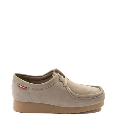 Main view of Womens Clarks Padmora Casual Shoe - Sand