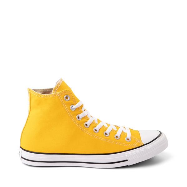 Main view of Converse Chuck Taylor All Star Hi Sneaker - Lemon Chrome