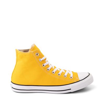 Main view of Converse Chuck Taylor All Star Hi Sneaker - Lemon Chrome