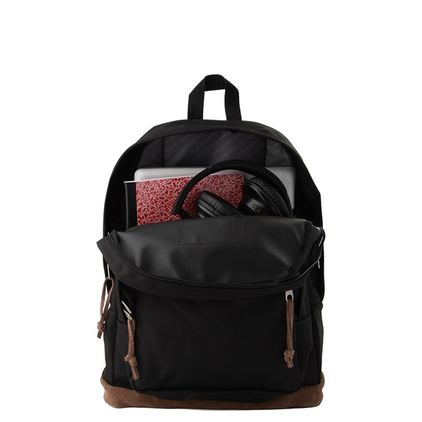 alternate view JanSport Right Pack Backpack - BlackALT1