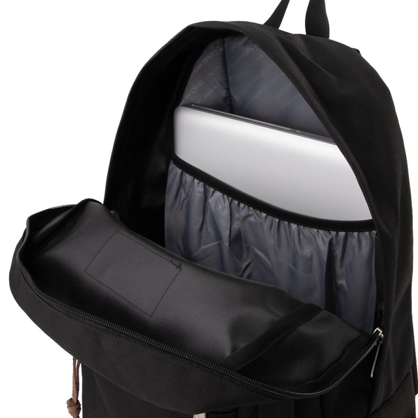 alternate view JanSport Right Pack Backpack - BlackALT3
