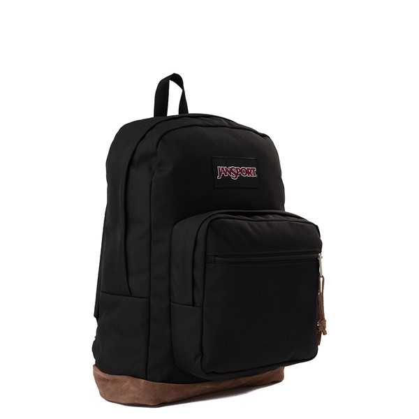 alternate view JanSport Right Pack Backpack - BlackALT4B
