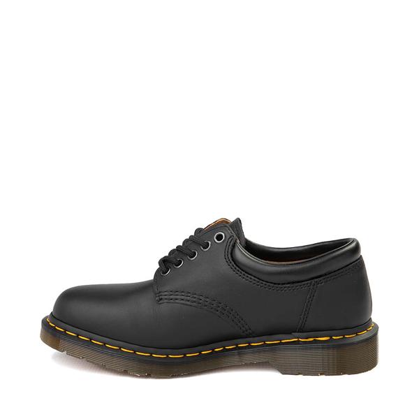 alternate view Dr. Martens 8053 5-Eye Casual Shoe - BlackALT1