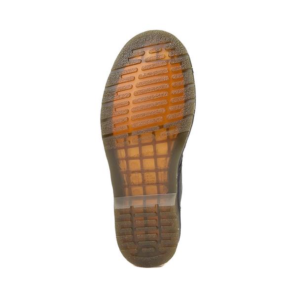alternate view Dr. Martens 8053 5-Eye Casual Shoe - BlackALT3